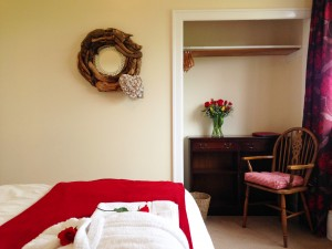 Rose Room