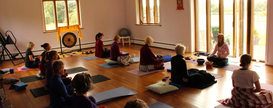 yogaclasshome