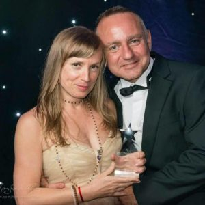 Official Jo and Dom Awards